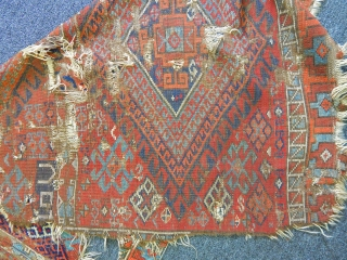 Antique East Anatolian Carpet