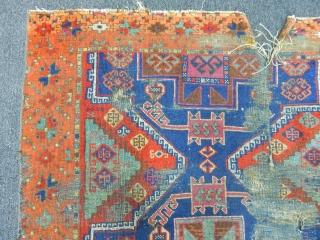 Antique East Anatolian Carpet