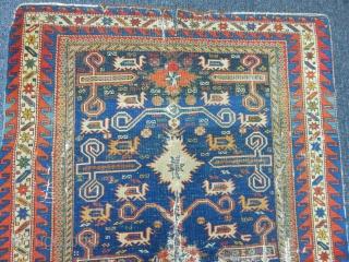 Anatique Perepedil Sirvan Carpet