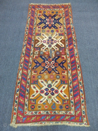 Old Calabert Carpet