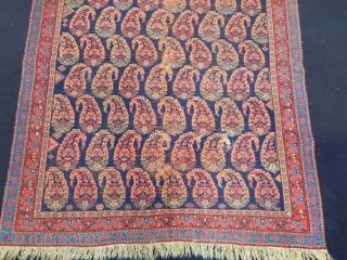 Old Avsar Carpet