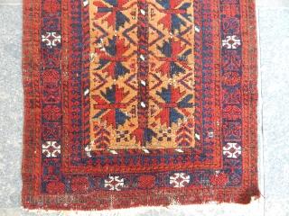 Old Baluch Balısh