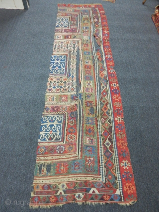Antique East Anatolian Kilim 