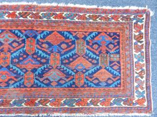 Nortwest Carpet Panel