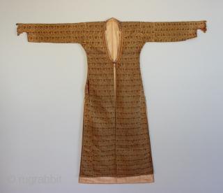 Probably Ottoman  Beautiful Gold Dress