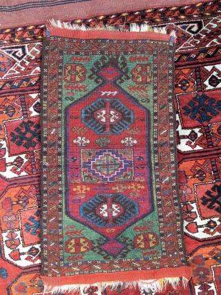 Cool Eastanatolian Yastik: approx 87 cm x 48 cm! Malatya, Ganziatep??