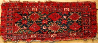 A 19th Century Beshir Torba 