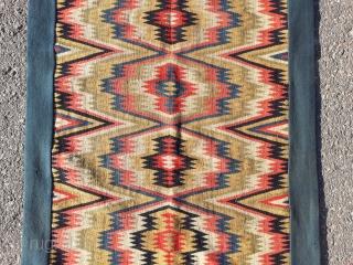 "Dazzling 19th century swedish ""Åkdyna"" mounted on textile. 120 x 65 cm."