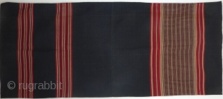 Tubular skirt, phasin, Alak, Laos, contemporary