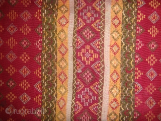 Northern Myanmar, Chin State: 