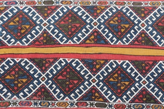 Malatya or Antep ?  chuval , wondeful warm colors .