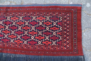 Saryk Turkmen Carpet Very good condition