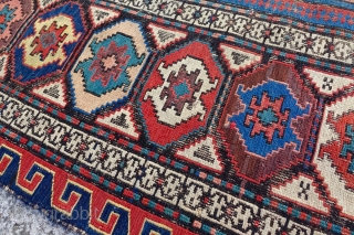 Wild dated Antique Sumak, All Wool and all colors are organic, zero hidden orange or anything like that, nice nice and starting at $ 1, good luck bidding https://www.ebay.com/sch/lets_make_a_deal_around_seven_after_seven/m.html?item=152685726834&ssPageName=STRK%3AMESE%3AIT&rt=nc&_trksid=p2047675.l2562
