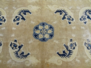 ANTIQUE 200 YEAR OLD CHINESE NINGHSIA 11'5 x 11'9    http://www.ebay.com/sch/m.html?item=381837693506&ssPageName=STRK%3AMESE%3AIT&_ssn=lets_make_a_deal_around_seven_after_seven&_sop=1   WE SELL SINCE 15 YEARS ON EBAY  http://www.ebay.com/sch/m.html?item=381837693506&ssPageName=STRK%3AMESE%3AIT&_ssn=lets_make_a_deal_around_seven_after_seven&_sop=1