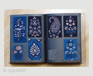 Block printing and dyeing of Bagru, Rajasthan (Study of contemporary textile crafts of India) Unknown Binding – 1983 