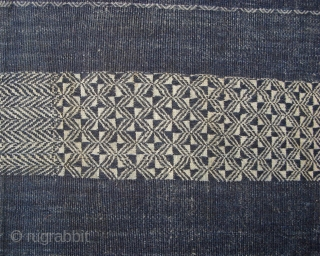 Loin Cloth from Mizzoram