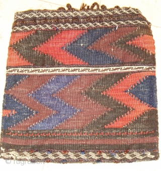 Beluj bag,(0,37x0,36m) perfct condition natural collers, shine wool all over origenal.Beautiful back.