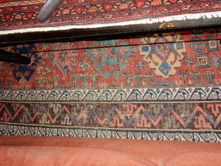 GOOD RUG REPAIR PERSON WANTED!