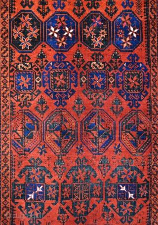 Wishing you all a very Happy New Year. 19th Century Khorrasan Baluch to be exhibited at LARTA from 24th-29th January at The Decorative Fair, Battersea Park, London.