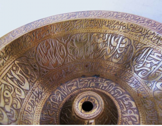 """Islamic magic cup""