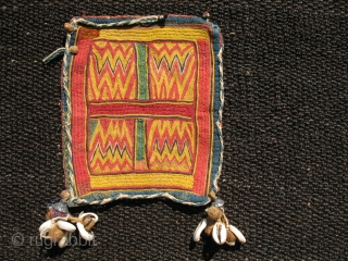 Banjara textiles. Nomadic gypsies from Rajahastan, India. More infos on request.