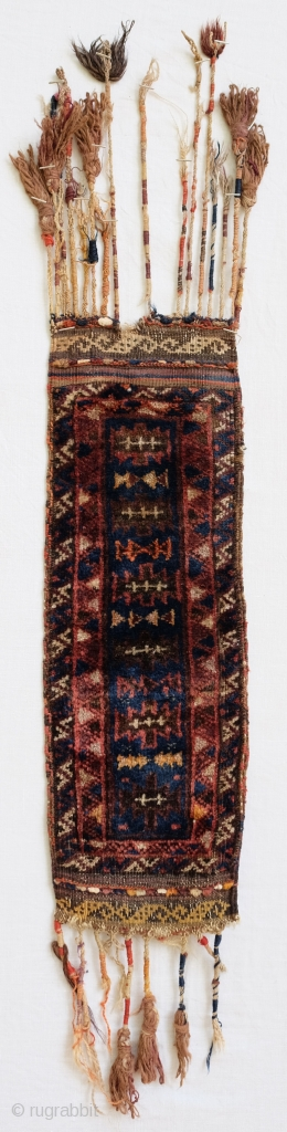 Baluch Pile Animal Trapping