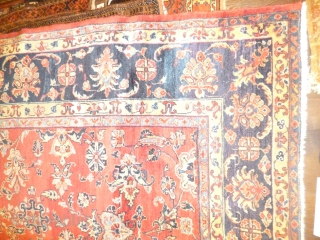 Persian Ferahan cm270x400cm  good conditions XIX th.Century