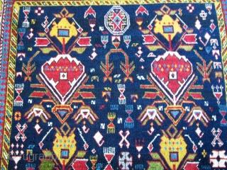 Daghestan Schirvan 1,24--1,64