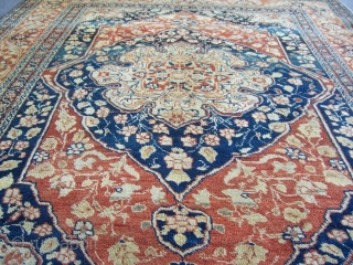 Tabriz Celili 1,17*1,60 Ready for use...