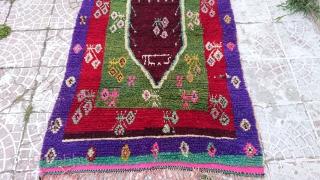 Anatolian Obruk Tulü  size)164x110