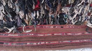Anatolia Aksaray  Capırt tulu orjinal wowen  Size 260/120cm