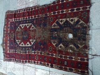 Anatolia kurdish frakment size=200*105cm