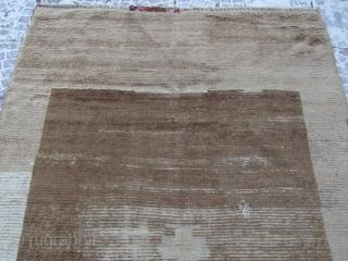 Anatolia Konya Karapınar tulu camel wool mid size=180x130