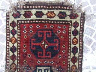 East Anatolia Elağzı savak yastık size=85x42 including shippiğng