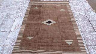 Turkish Anatolin Siirt kilim size=190x130