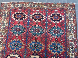 Persian Hamadan??bahtiar ?? size mint condishen :203x130-cm please ask
