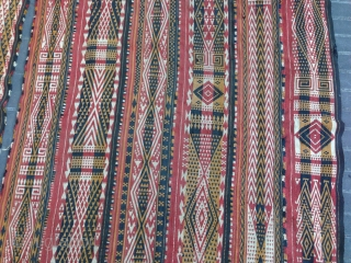 Kilim ?? 2 pice mint condishen size:195x128-cm