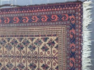 Prayer Baluchistan  camel size: 140x93-cm good price ask