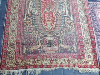 Special rug turki prayer size:200x137-cm ask