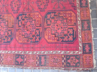 Cazalaia afghan antiqe size:320x207-cm ask