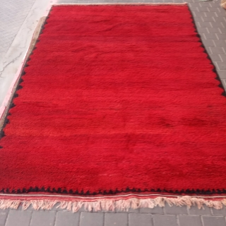 moroocan rug size:300x200-cm please ask