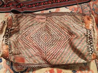 Old bakhtiyar Mafarash   perfect condition  $950