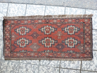 Yamout Turkeman 78x30cm, good condition