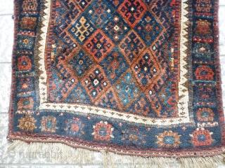 Mosul 60x73, beautiful colors