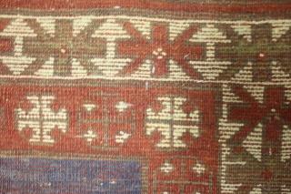 Kazak, 265 x 125 cm