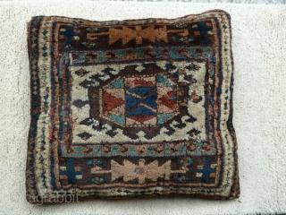Antique Kurd Bag