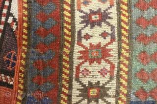 Mogan Size: 313 x 133 cm, in good condition