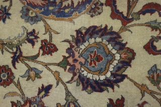 Fine Isfahan, 375 x 240 cm