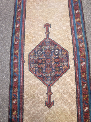 VERY LONG HAMADAN RUNNER