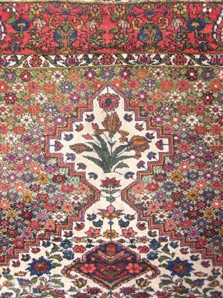 ANTIQUE BAKHTIAR
